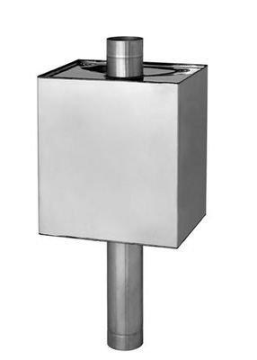 Теплообменник феррум комфорт самоварного типа 7л отзывы Уплотнения теплообменника Alfa Laval AQ6L-FG Троицк
