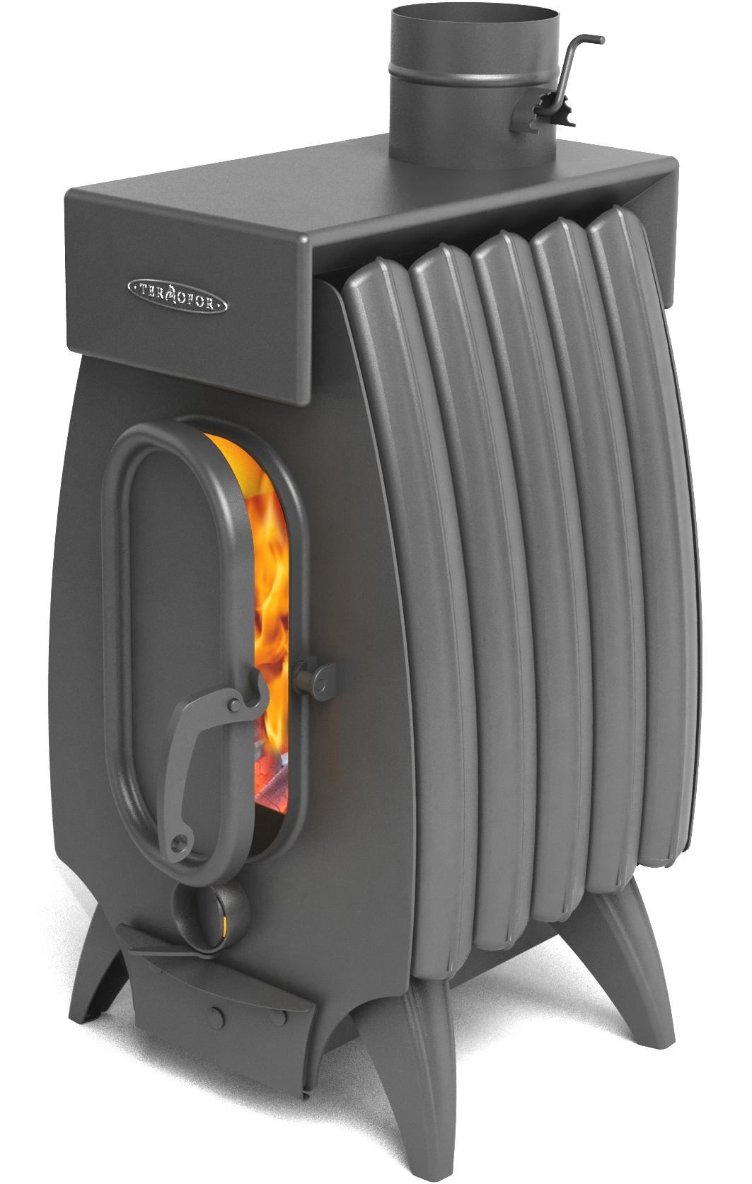 Термофор Огонь- батарея 5 лайт, Vmax 100 м3